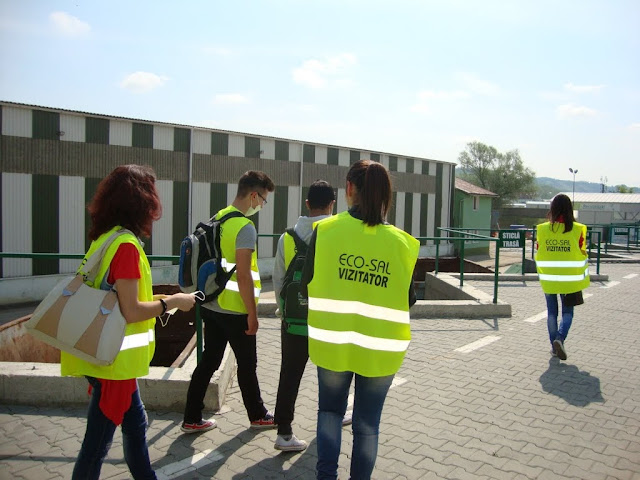 Vizita de studiu elevi de la SNG - 29 aprilie 2014 - DSC00475.JPG
