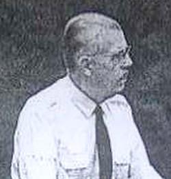 Louis-Georges BOGRAND, inventeur de la Trocyclette