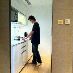 Cho Wong Photo 10