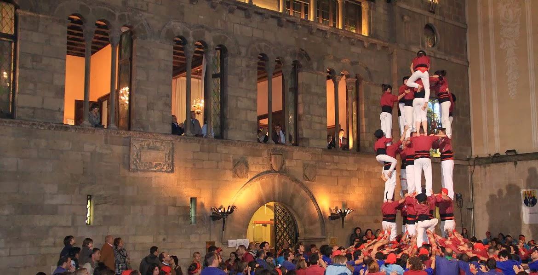 XVI Diada dels Castellers de Lleida 23-10-10 - 20101023_144_5d7_CdL_Lleida_XVI_Diada_de_CdL.jpg