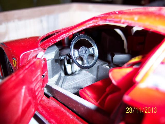 Ferrari F40 diecast 100_2913