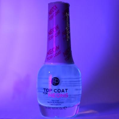 neon top coat