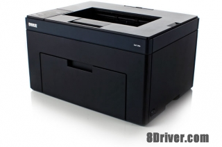 download Dell 1250c printer's driver