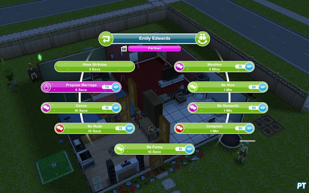 how to use a coffee machine in sims freeplay