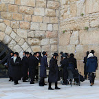 Jeruzalem - Kotel