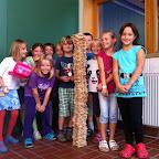 Holzturm der 2.Klasse