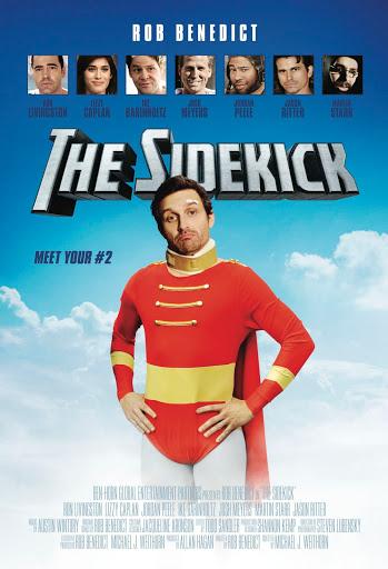 Sidekick - Nhân Vật Tùy Tùng