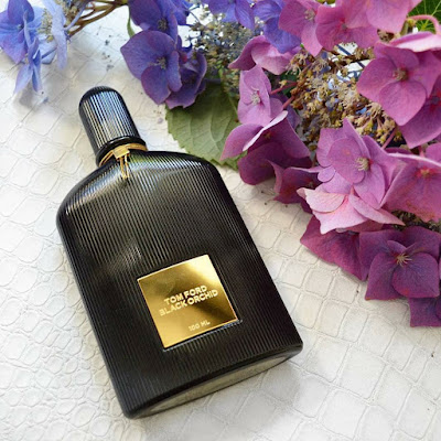 Perfume Tom Ford Black Orchid