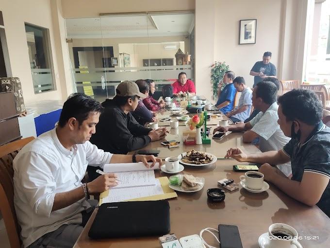 Rapat APINDO Tanah Bumbu Bahas Hubungan Industrial