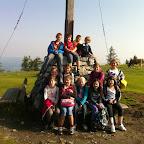 Wandertag 4.Klasse 2011