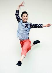 Li Shipeng China Actor
