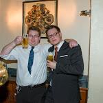 Festkneipe zum 110-jährigen Bestehen des Arminenhauses - Photo 26