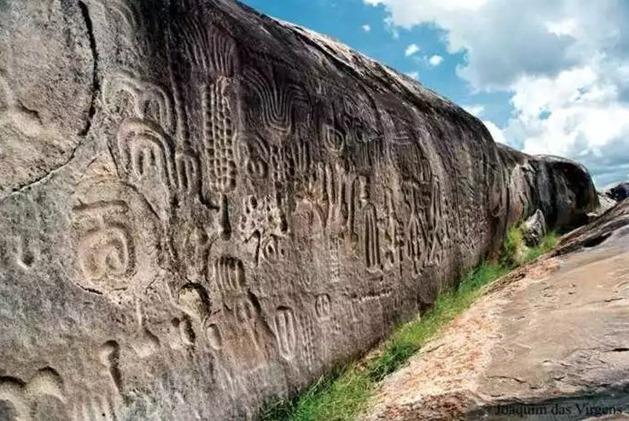 Descobertas arqueológicas que ninguém pode explicar 01