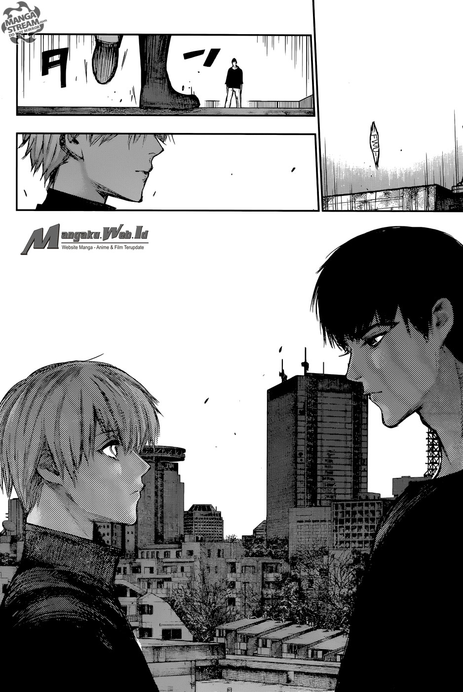 Tokyo Ghoul : Re Chapter 119-7