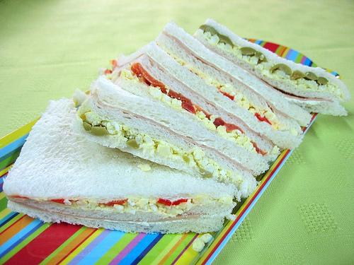 Hinh anh: Sandwich Di Miga
