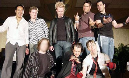 Pua Papa Xaneus Tyler Durden Dreamweaver The One Sickboy Playboyla Twentysix, Playboy La