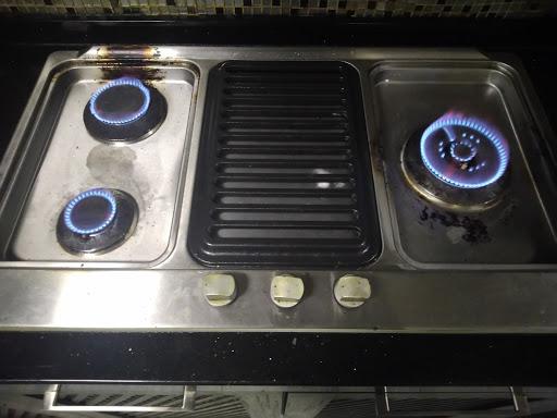 Masalah2 Ni Biasanya Terjadi Bila Penggunaan Dapur Lebih Dr 5 Tahun