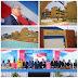 Presidente Danilo Medina entrega Liceo Estado de Israel; 1,050 estudiantes de Manoguayabo pasan a formar parte de Jornada Escolar Extendida