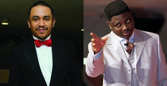 Pastor Matthew Ashimolowo Joined Other Pastors, Reacts To Daddy Freeze Tithe Teaching, He Replies