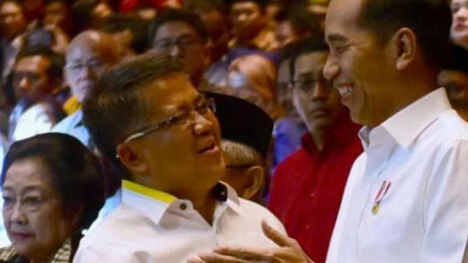 Sohibul: Jokowi Sebaiknya Kurangi Beban dari Pembantu yang Bikin Gaduh