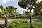Фотогалерея отеля Miracle De Luxe Resort Hotel 5* - Анталья
