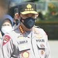 Jenderal Listyo Sigit Akhirnya Mengundurkan Diri, Irjen Pol M Fadil Imran Calon Terkuat