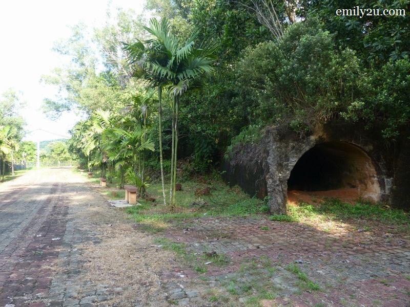 Bukit Besi Iron Ore Mine