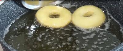 The Local Donut Recipes