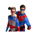 Henry Danger Wallpapers and New Tab