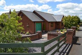 Village bungalow for sale