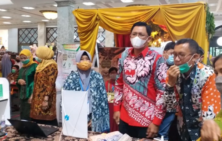 Danang Maharsa: UMKM  Perlu Bangkit Di Masa Pandemi Covid-19