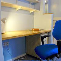 Room G2-desk