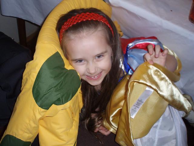 20.2.2011 - Dětský karneval - P2200659.JPG
