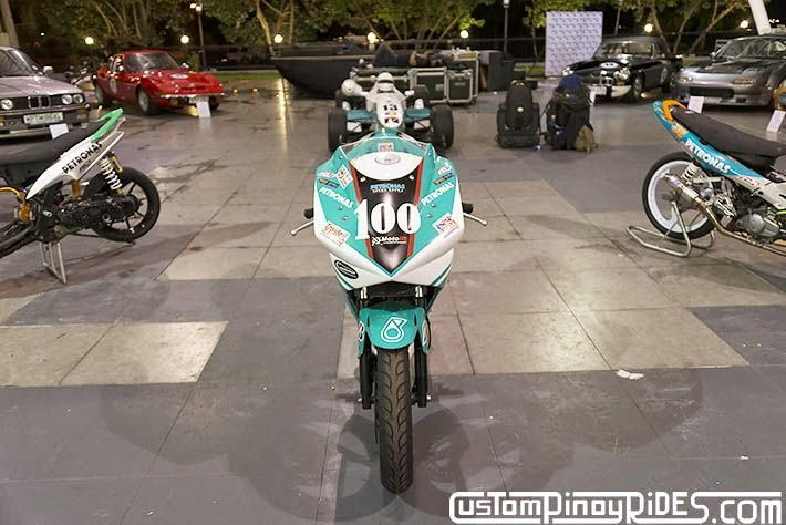 Petronas Lubricants Event Custom Pinoy Rides Philip Aragones Car Photography pic6