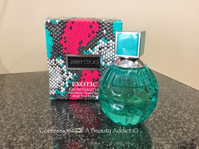 559ec6b026bc Jimmy Choo Exotic 2015 Edition ~ Confessions Of A Beauty Addict.....