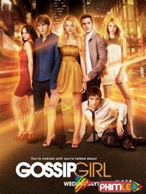 Phim Bà Tám Xứ Mỹ 1 - Gossip Girl 1 (2007)