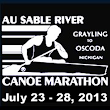 AuSable River Canoe Marathon