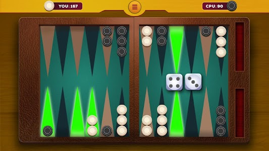Backgammon Classic - Offline Free Board Game 1.1.4