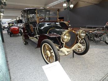 2017.08.24-119 Delaunay-Belleville Coupé Chauffeur Type HB6 1912