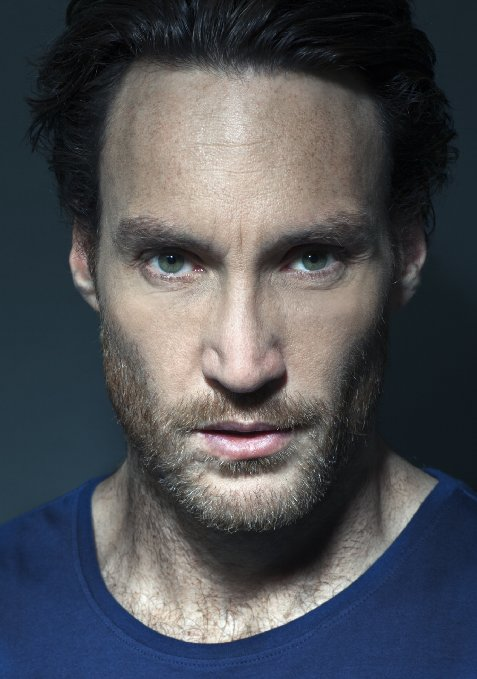 Callan Mulvey New Zealand Actor