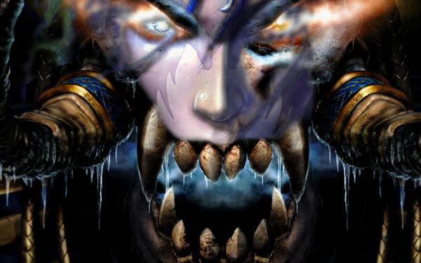 Skull Person, Demons 2