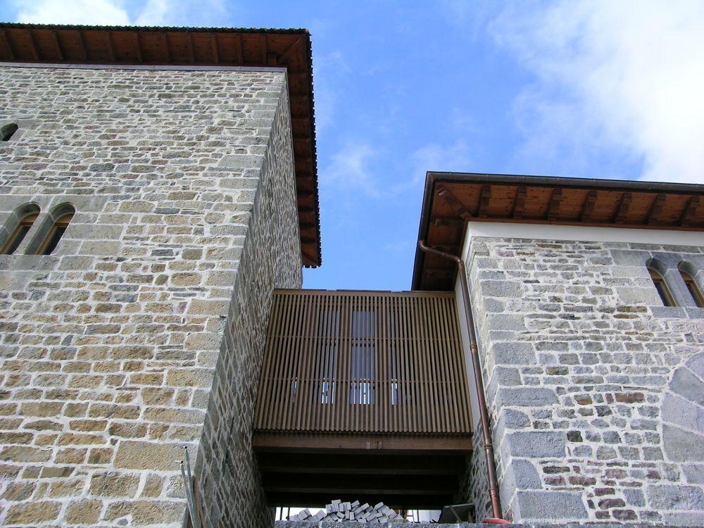 Reconstruccion Torre de Uriz - DSCN9327.JPG