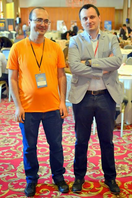GPeC Summit 2014, Ziua 1 077