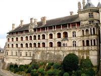chambre hote chateau blois loire