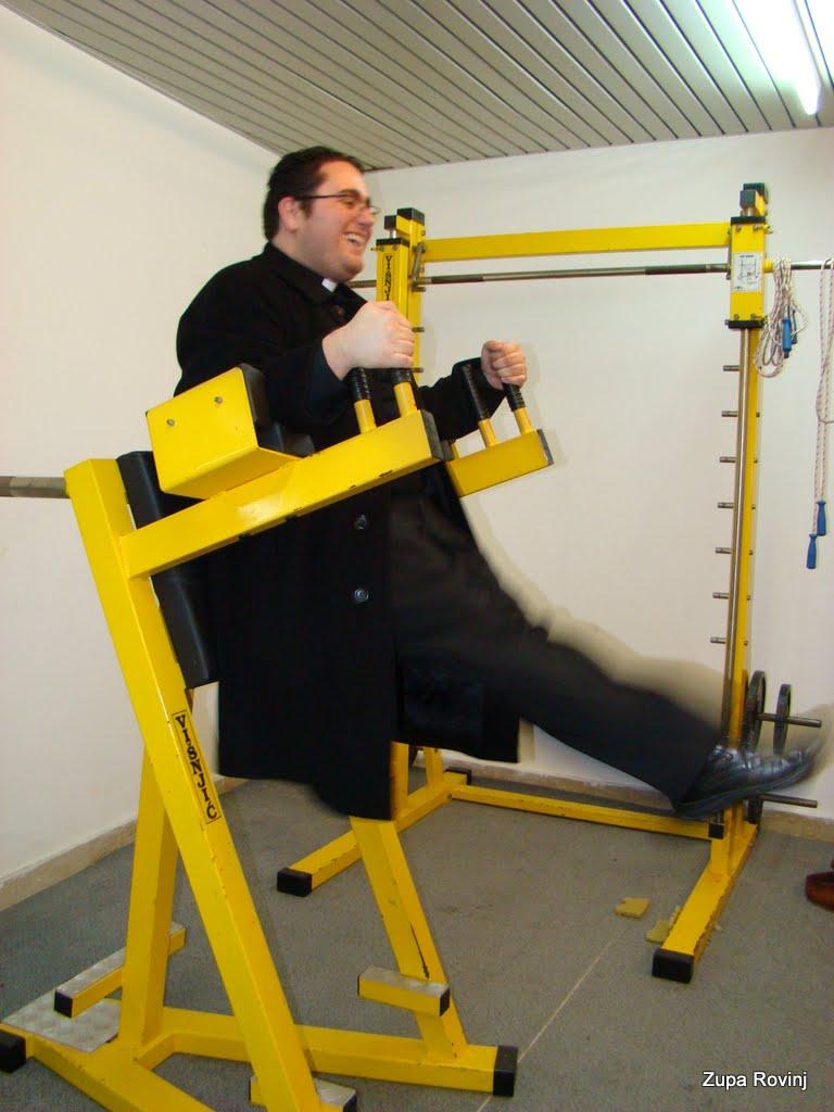 Duhovne vježbe 2010 - DSC04583.JPG