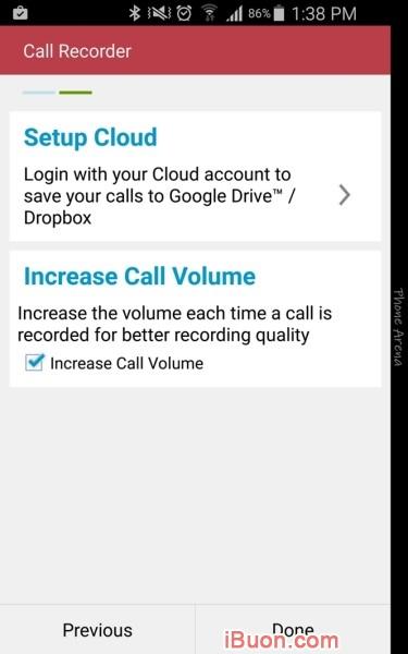 Ảnh mô phỏngTải Automatic Call Recorder - Ghi âm cuộc gọi cho Android - Ghi-am-cuoc-goi-tren-Android-2