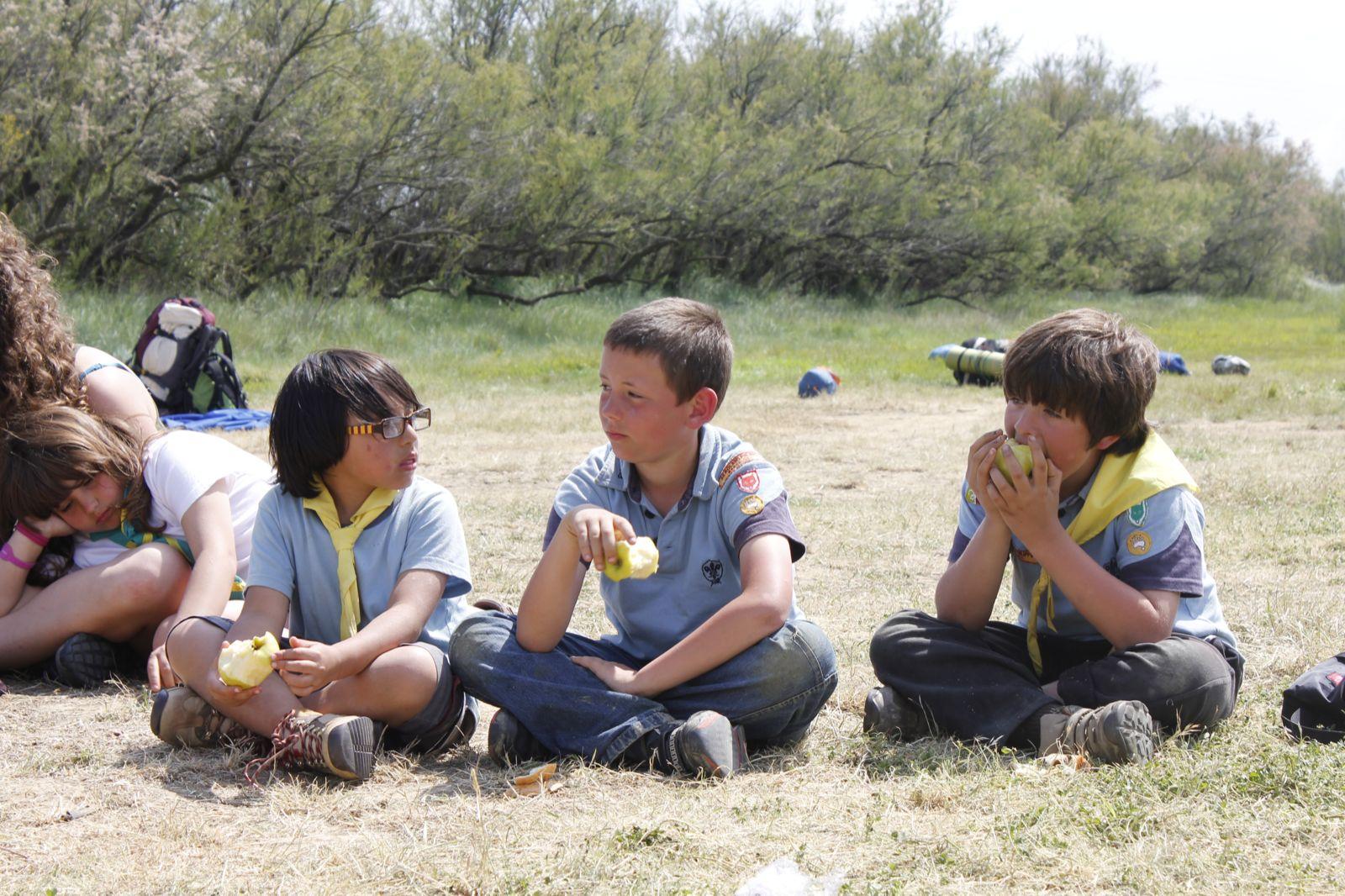 Campaments de Primavera de tot lAgrupament 2011 - _MG_3238.JPG