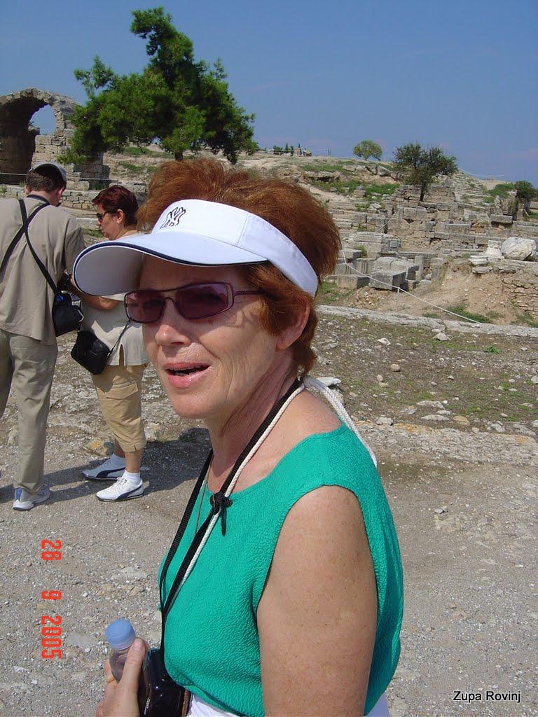 Stopama sv. Pavla po Grčkoj 2005 - DSC05535.JPG