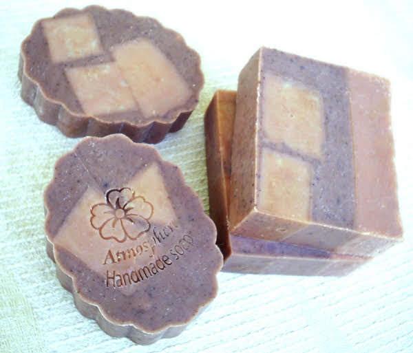 紫草迷迭髮皂