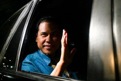 Saksi Ungkap Munarman Negosiasi ke Pihak Bandara untuk Jemput Rizieq